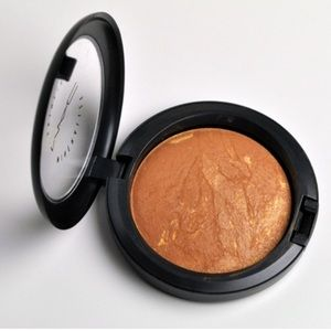 NWT MAC Cosmetics Mineralize Skinfinish Comfort